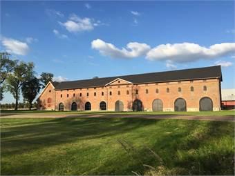 KontorKontorshotellLager/L Sperlingsholm, Godskontoret