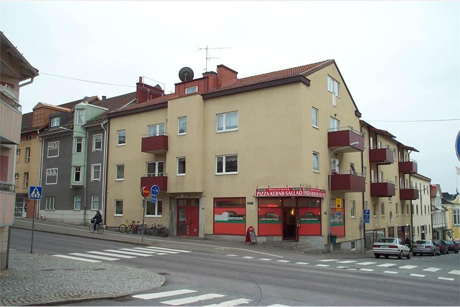 Tingsgatan, Centrum, Ronneby - ButikKontor