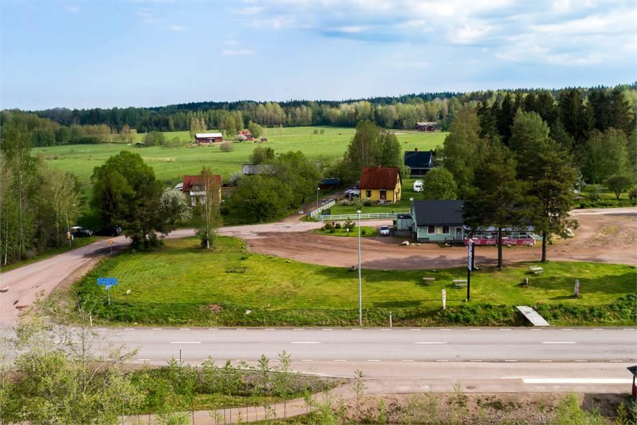 Lindforsvägen 2, Lindfors, Molkom - ButikKontorÖvrigt