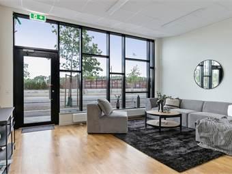 Kunskapslänken 58, Vallastaden, Linköping - ButikKontorKontorshotell