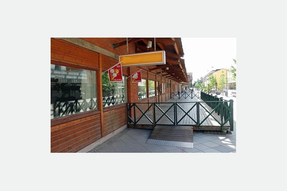 Köpmangatan 9, Centrum, Sandviken - Butik Övrigt