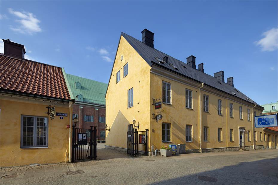 Postgatan 8 A, Centrum, Göteborg - Kontor