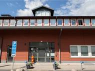 Ledig lokal, Vasagatan 3B, Centrum, Eslöv