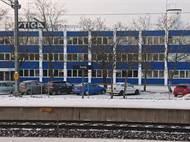 Ledig lokal, Västra Järnvägsgatan 5, Stiga-huset, Tranås