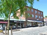 Ledig lokal, Repslagaregatan 13C, Motala, Motala