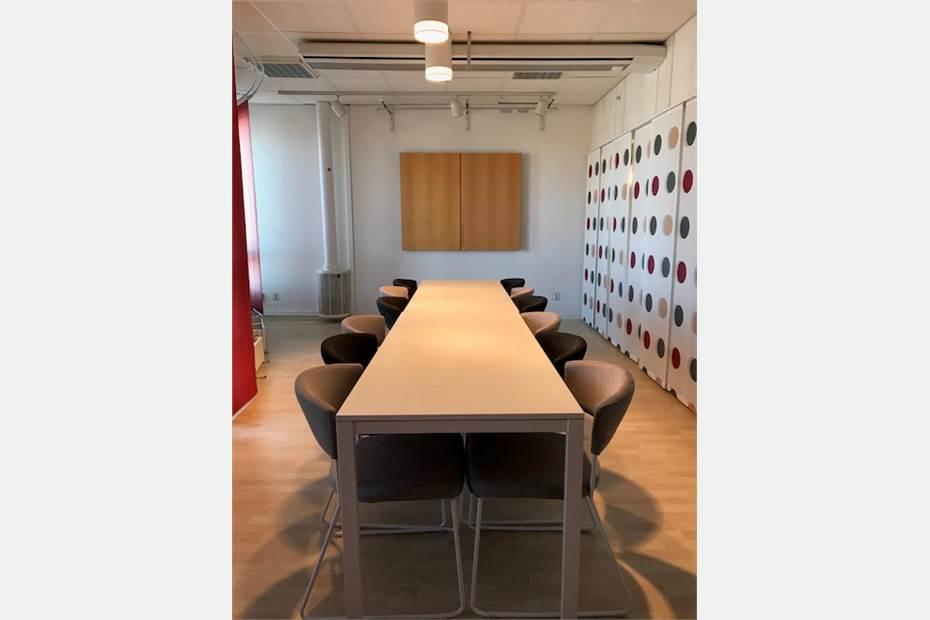 Gemensamt konferensrum