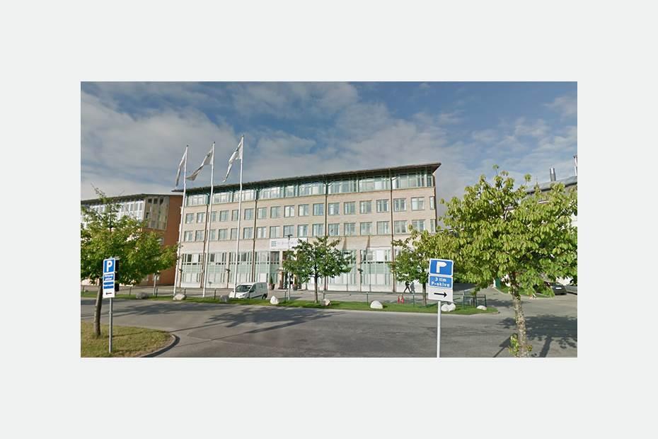 Veddestavägen 19, Veddesta, Järfälla - KontorKontorshotell
