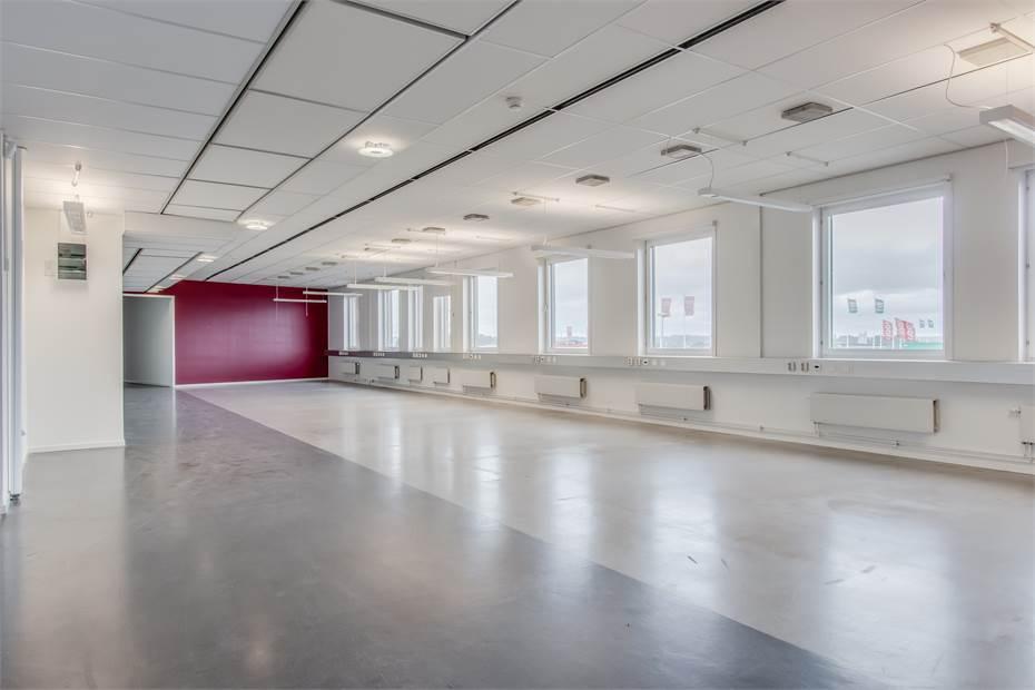 Bolandsgatan 15G, Boländerna, Uppsala - Kontor