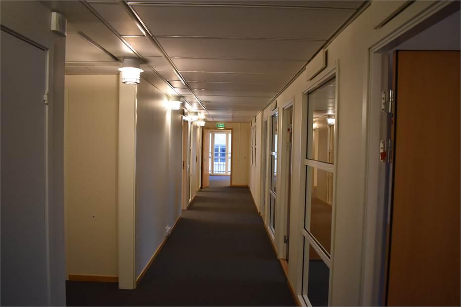 Lovisinsgatan 3, Centrum, Södertälje - Kontor