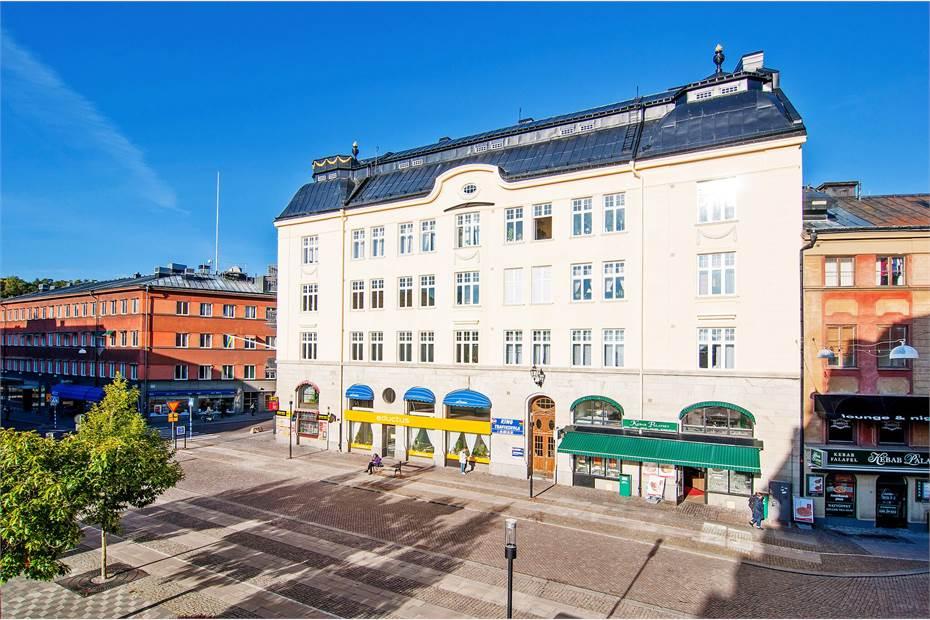 Järnagatan 10, Centrum, Södertälje - Kontor