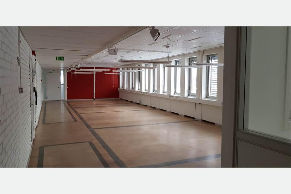 Järla Östra skolväg 23, Nacka, Nacka - Kontor