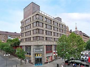 Storgatan 9, Centrum, Södertälje - Kontor