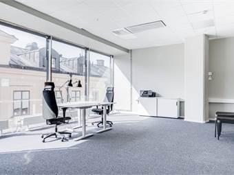 Större kontorsrum