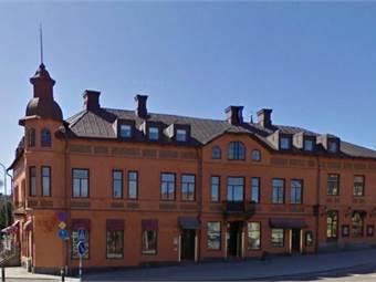 Bankgränd 1, Hudiksvall, HUDIKSVALL - Kontorshotell