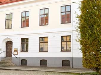 Kungsgatan 16, Centrum, Landskrona - Kontor