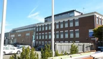 Lergöksgatan 12, Frölunda, Västra Frölunda - Kontor