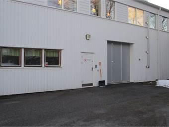 Granebovägen 5, Furulund, Hudiksvall - KontorLager/Logistik