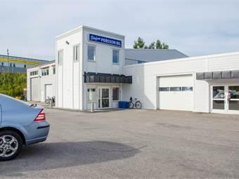 Granebovägen 5, Furulund, Hudiksvalldiksvall - Kontorshotell