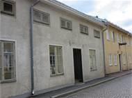 Ledig lokal, Ämbetsgatan 8A, Stora Torget, Hedemora