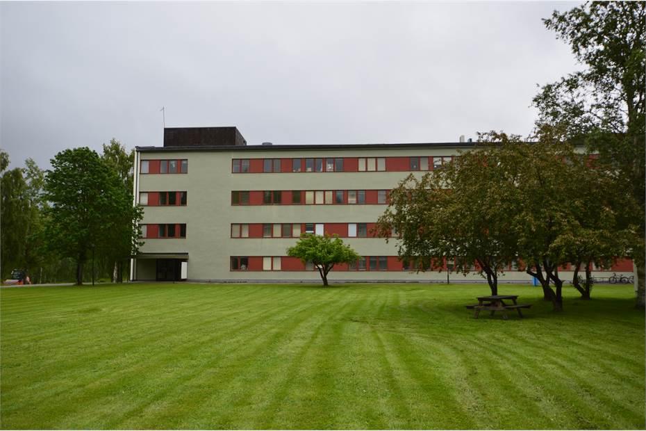 Heden 112, Heden, Bollnäs - Kontor