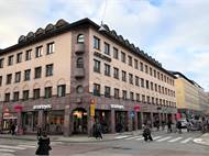 Ledig lokal, Vaksalagatan 6, Centrum, Uppsala