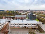 Ledig lokal, Fålhagsleden 53, Boländerna, Uppsala
