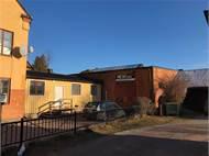Ledig lokal, Alsikegatan 2, Främre Boländerna, Uppsala