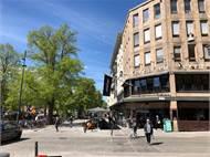 Ledig lokal, Drottninggatan 1B, Centrum, Uppsala