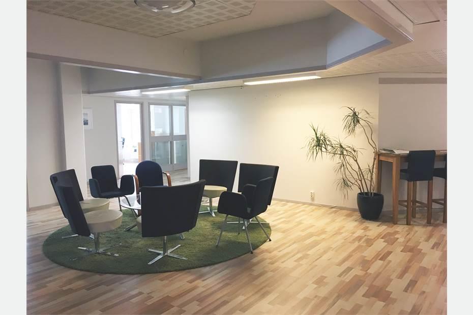 Gruvgatan 35A, Högsbo, Västra Frölunda - Kontor