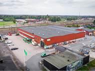 Fastighet till salu, Snickaregatan 5, Centralt, Hässleholm