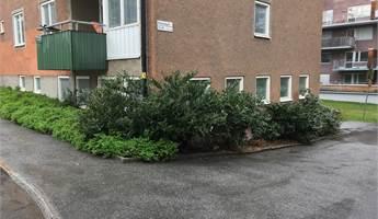 Ledig lokal, Klackvägen 21, Solberga, Stockholm