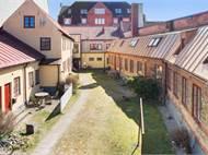 Fastighet till salu, Stora Östergatan 41A, Ystad, Ystad