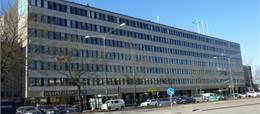 Ledig lokal Anderstorpsvägen 16, Solna
