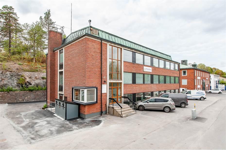 Södra Kungsvägen 68, Lidingö, Lidingö - Kontor