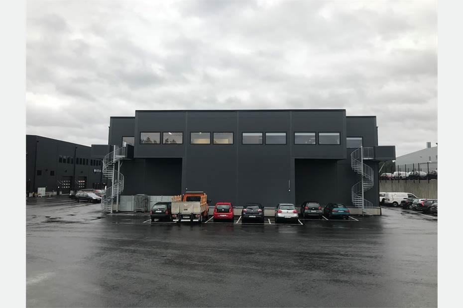 Albybergsringen 116, Haninge, Haninge - Kontor