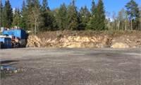 Mark Lagervägen 36, Skogås