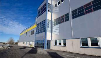 Nettovägen 2-4, Veddesta Handelsplats, Järfälla - ButikIndustri/VerkstadKont