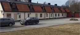 Ledig lokal Hufvudsta gård Bränneriet, Solna