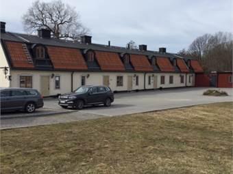Sjölängan, Hufvudsta gård, Solna - Kontor