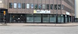 Ledig lokal Anderstorpsvägen 10, Solna