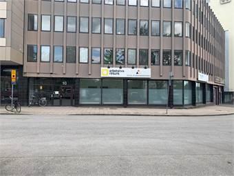 Anderstorpsvägen 16, Solna, Solna - ButikKontor