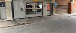 Ledig lokal Pilotgatan 3, Skarpnäck