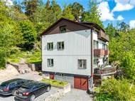 Fastighet till salu, Branten 3, Valdemarsvik, Valdemarsvik