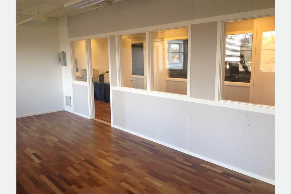 kontor 30 m2