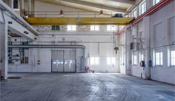 Sturegatan 2, Hedemora Industrial Park AB, Hedemora - Industri/VerkstadKontorKon