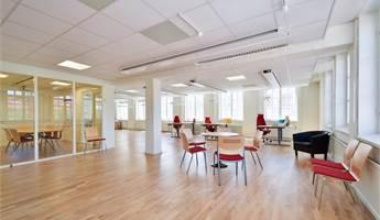 Sturegatan 2, Hedemora Industrial Park AB, Hedemora - Kontor