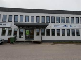 Järnvägsgatan 2, Våghagen, Köping - Kontorshotell