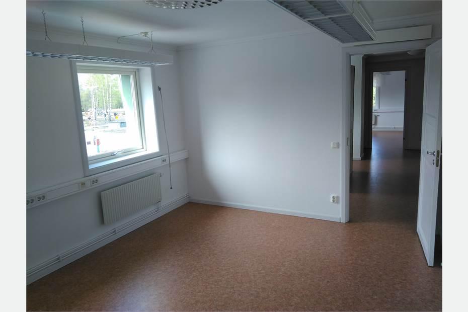 Plan 2 kontor