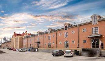 Sjötullgatan 64-78, Centrum, Söderhamn - Kontor