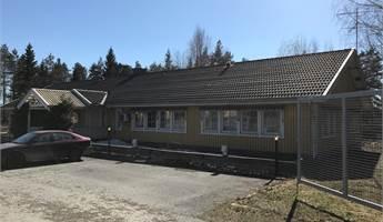 Finnskärsgatan 10, Svartöstaden, Luleå - KontorÖvrigt